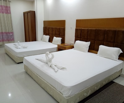 Hotel Kirti Heritage,Haridwar