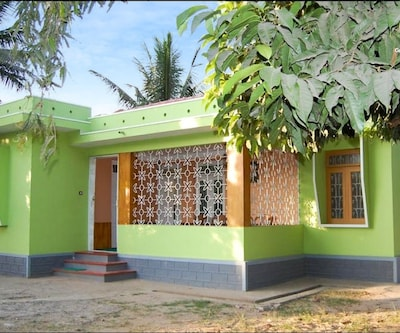 Cosy fully furnished 4-bedroom family villa,Wayanad