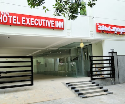 Hotel Executive Inn ( Adarsa Road),Vijayawada