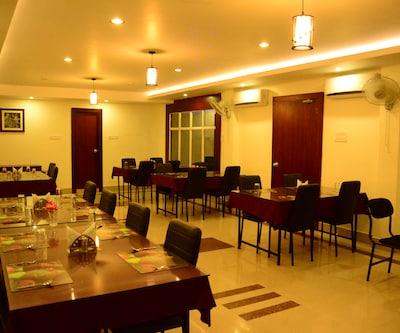 Hotel Stellar,Bhubaneshwar