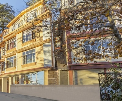 Vibrant stay for a perfect hilly vacation,Shimla