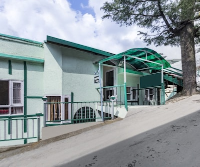 2-bedded comfy stay for that perfect group vacation,Shimla