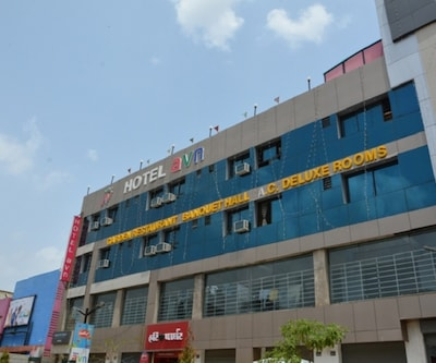 HOTEL AVN,Ahmedabad