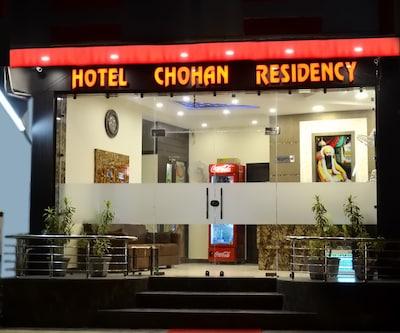 Hotel Chouhan Residency,Amritsar