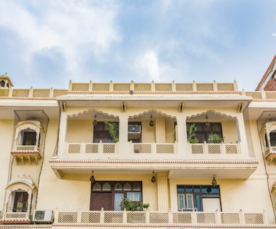 Royal yet Homely stay,Jaipur