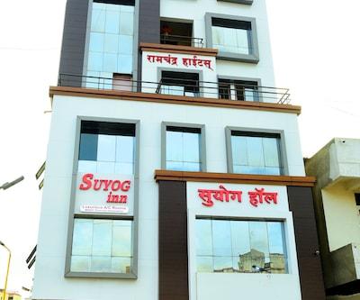 Suyog Inn,Pune