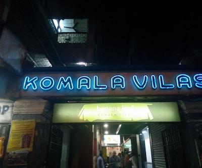 Komala Vilas