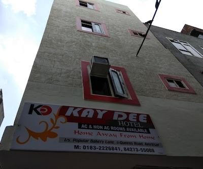 Hotel Kay Dee,Amritsar