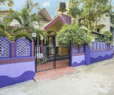 10-bedroom boutique stay near Vagator Beach,Goa