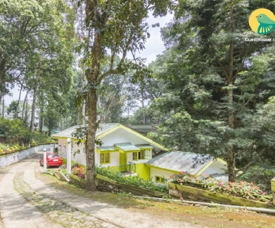 A cosy stay perfect for environment lovers,Munnar