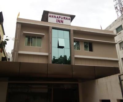 Annapuma Inn,Bhubaneshwar