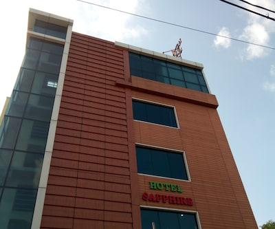 Hotel Saphire Plaza,Bhubaneshwar