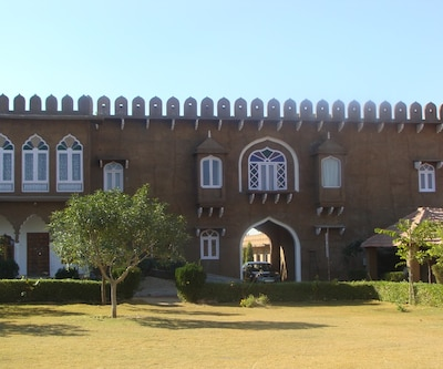Regenta Pushkar Fort