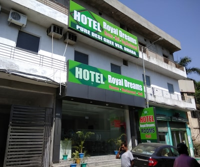 Hotel Royal Dreams,Amritsar