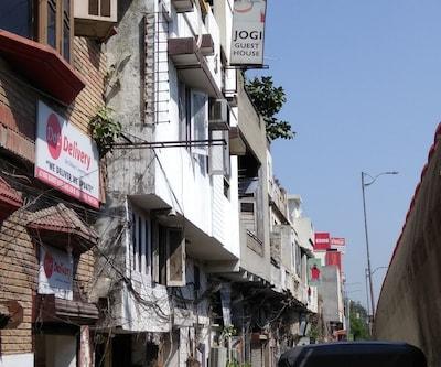 Jogi Guest House,Amritsar