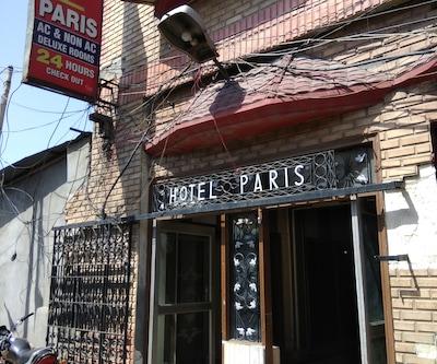 Hotel Paris,Amritsar