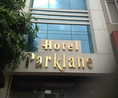 Parklane Hotel & Restaurant,Agra