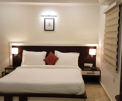 Bliss Inn,Agra