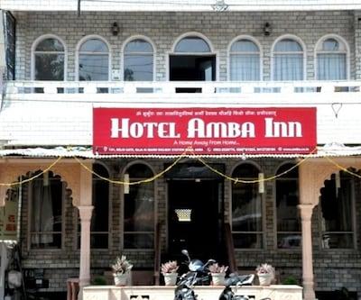 Hotel Ambica Inn,Agra