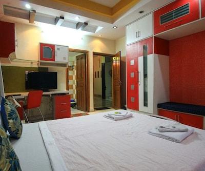 Indus Residency 23 Sector 1