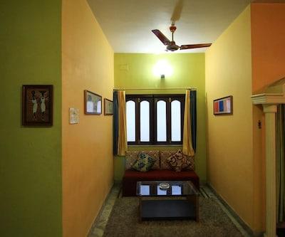 Indus Residency 32 Sector 1