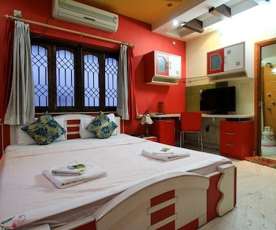 Indus Residency 38 Sector 1