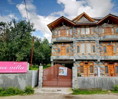 Hotel Venus Villa Inn