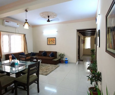 Indus Residency 2 New Town