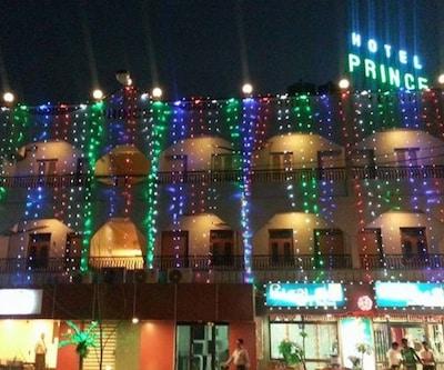 Hotel Prince,Diu