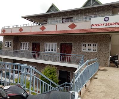 Fairstay Residency,Kodaikanal