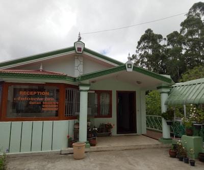 Antoneta inn,Kodaikanal