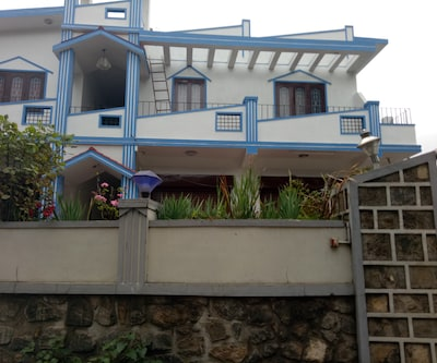 Hotel eden holliday inn,Kodaikanal