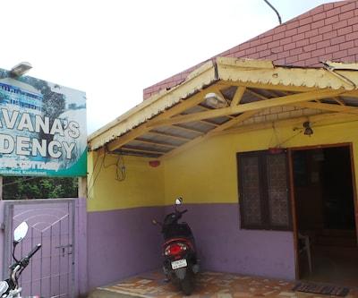 Saravana residency,Kodaikanal