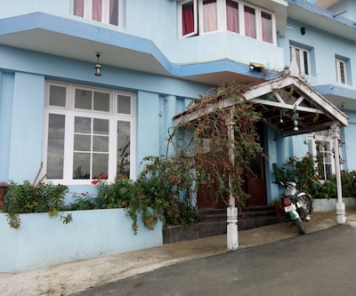 CS Cottages,Kodaikanal