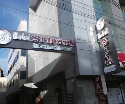Hotel Sriram International,Coimbatore