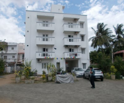 Lotus Service Apartment,Pondicherry