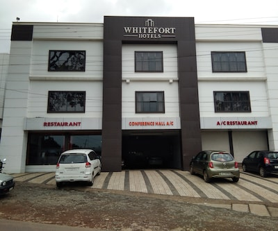 Whitefort Hotels,Wayanad