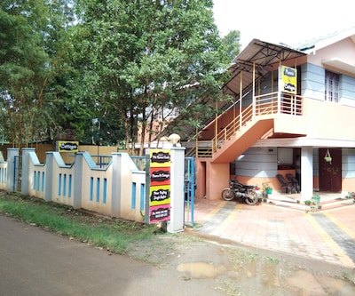 kuruva Castle Cottages,Wayanad