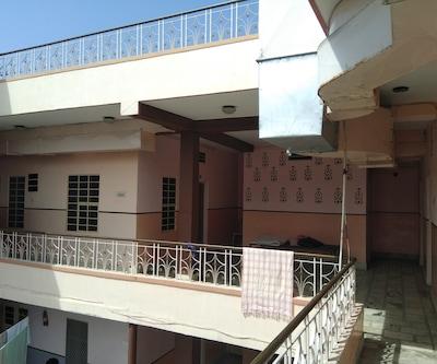 Bikaner Rajhans Hotel,Jaipur