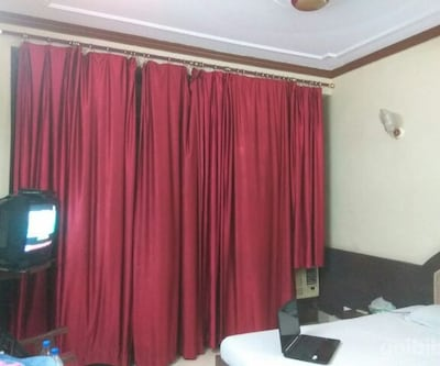 Mahaveer Guest House