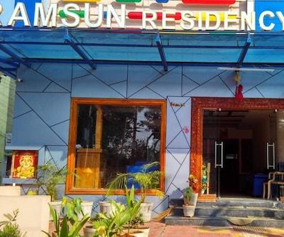 Ramsun Residency,Tirupati