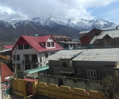 Rash Residency Guest House,Srinagar