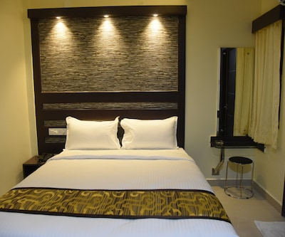 White Mount Business Hotel,Chennai