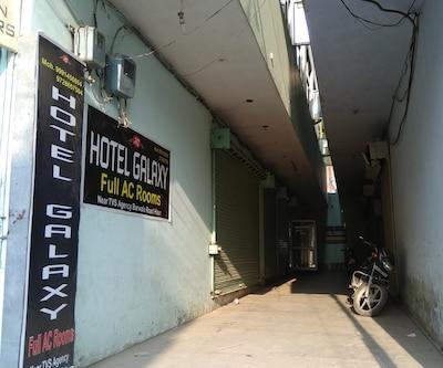 Hotel Galaxy,Amritsar