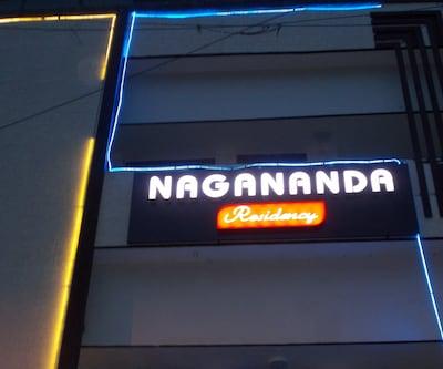 Nagananda Residency,Bangalore