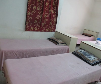 Sreenivas Serviced Apartments,Tirupati