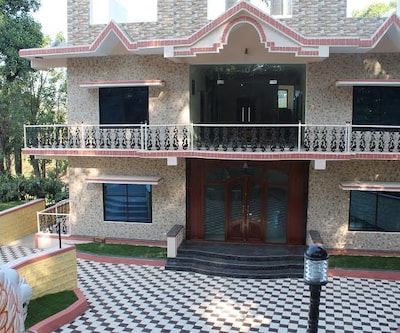 Discover Coorg Navodaya View,Coorg