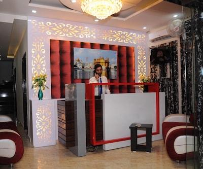 Hotel Rich Inn,Amritsar