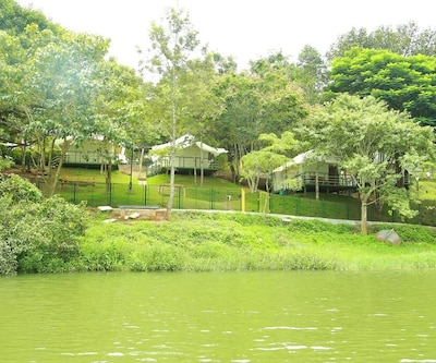 Lake Monarch Heritage Cottages,Wayanad