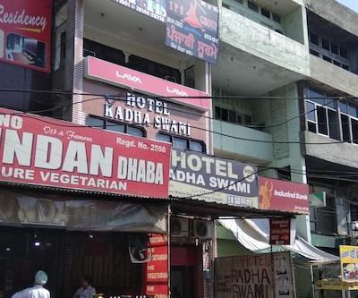 Hotel Radha Swami,Amritsar